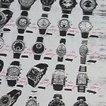 Модные часовые тренды Весна-Лето 2011 от TimeCode