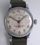 Часы для космонавтов