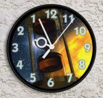 Часы для желающих повернуть время вспять